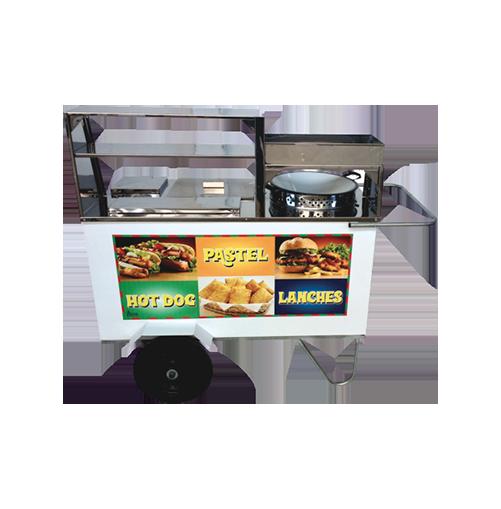 hotdog 3x1
